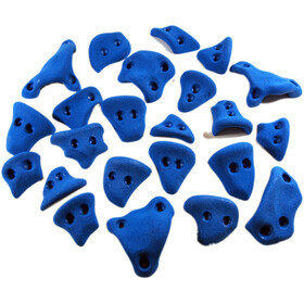 Ergoholds Kids 23 Large Klettergriffe 23 Griffe Kinder blue